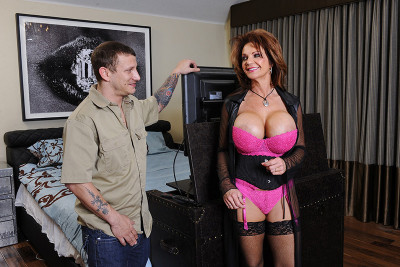 Deauxma in I Have a Wife