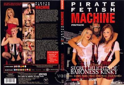 Pirate Fetish Machine 15
