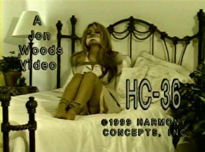 Harmony Concepts – HC-36 – The Not-So-Great Escape