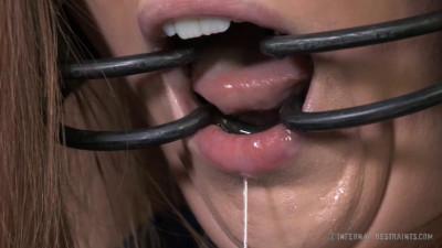 Infernal Restraints – Eager Slut – Maddy O'Reilly – Apr 4, 2014