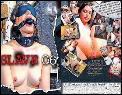 Slave 6 FULL Version (Sarah Shevon) JMProductions