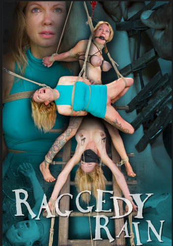 Raggedy Rain — Rain DeGrey, Jack Hammer