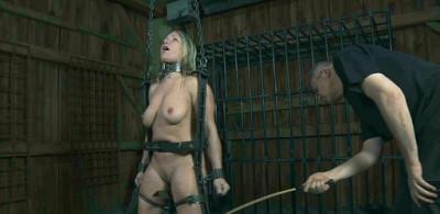 Slave Dia Zerva In BDSM Action – HD 720p