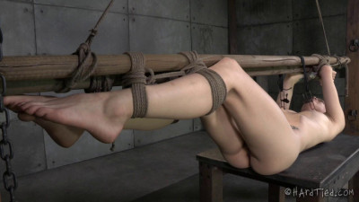 Pussy Punishment Payback — BDSM, Humiliation, Torture