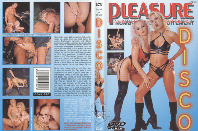 Pleasure Disco (2001)