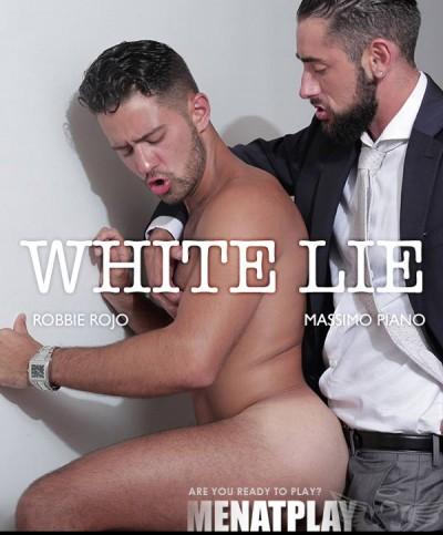 White Lie - Massimo Piano, Robbie Rojo HD-1080p