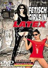 Description Fetisch girls in latex