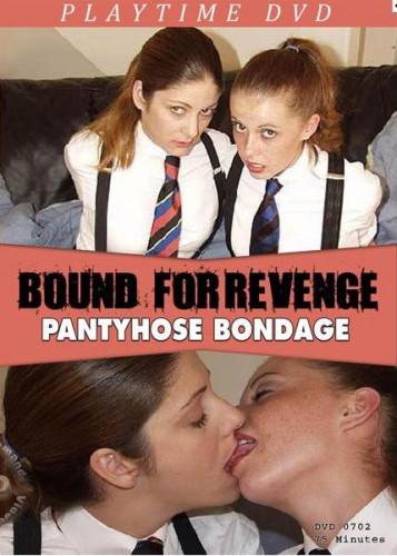 Bound For Revenge - Pantyhose Bondage