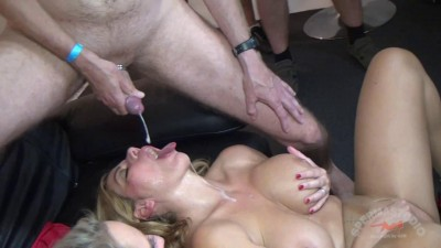Natalie The Cum Queen (2013)