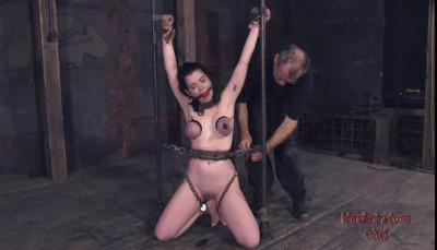 Sliding Slut | Sybil