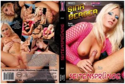 Sina Berger – Seitensprunge
