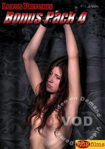 Lupus Pictures - Bonus Pack 4 DVD