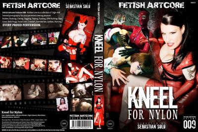 Kneel for Nylon