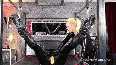 PervyDoll Video Pack 2015