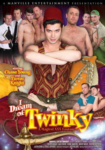 Manville Entertainment – I Dream of Twinky (2015)