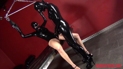 Rubber Tanja Porn Videos Part 8 ( 10 scenes) MiniPack