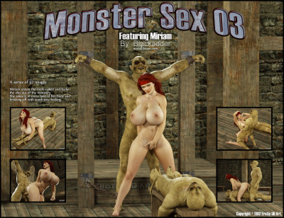 Monster sex 3