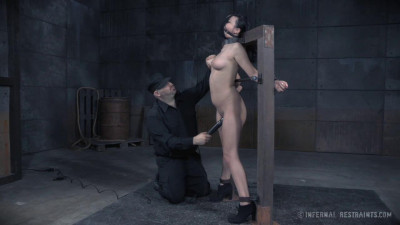 Olivia Fawn high - BDSM, Humiliation, Torture