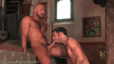 Bruno Boni & Dario Beck