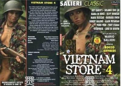 Vietnam IV (1988) DVDRip