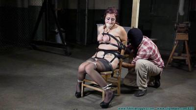 Tit Torture for Riley Jane part 2