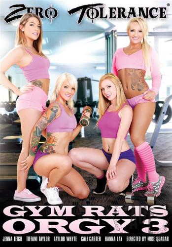 Gym Rats Orgy 3 [2014]