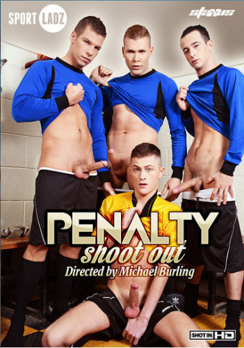 Penalty Shoot Out HD (group sex, hard cock, oral sex, big cock)