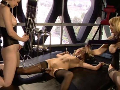Slave Girl.