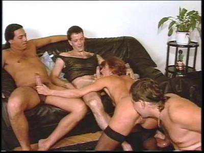 Schlampen Party 1