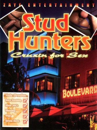 Stud Hunters - Cruizing For Sex