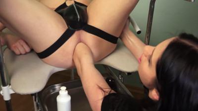 Amateur domina Bella