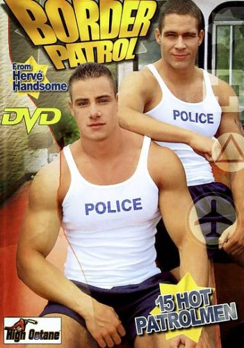 High Octane – Border Patrol (2001)