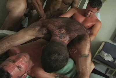 Mature Fearless Fuck - large, hairy, tiny...