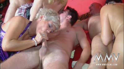 German swingers 7