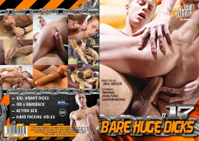Bare Huge Dicks # 17 (2012)