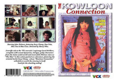 The Kowloon Connection