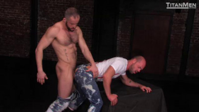 Description Wet and Wide: Scene 3: Felix Barca & Rogue Status