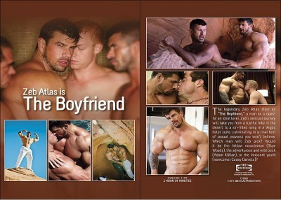 Zeb Atlas-The Boyfriend
