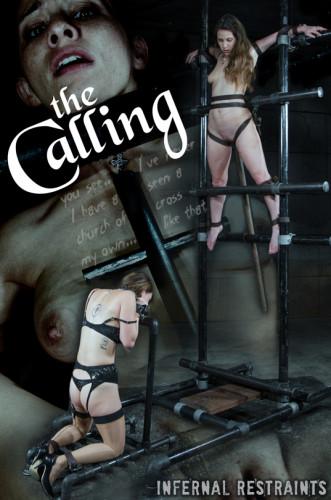 Mar 04, 2016 - The Calling - Devilynne