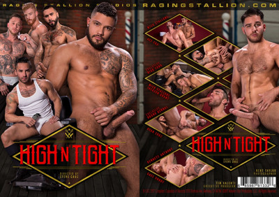 Raging Stallion Studios – High N Tight HD (2017)