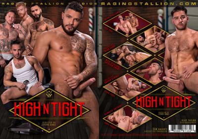 Raging Stallion Studios – High N' Tight HD (2017)