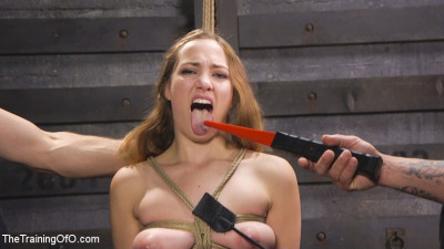 Squirting Slave Girl – Samantha Hayes Day Two