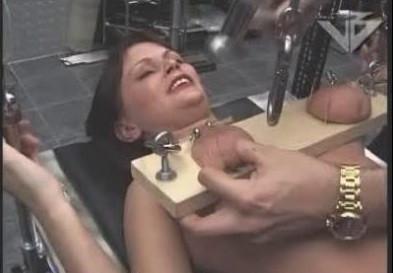 TG - Slave Anita 07