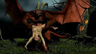 649ca81723185195b0d8b9f3248556fa Bad Dreams Demon 3D Full HD