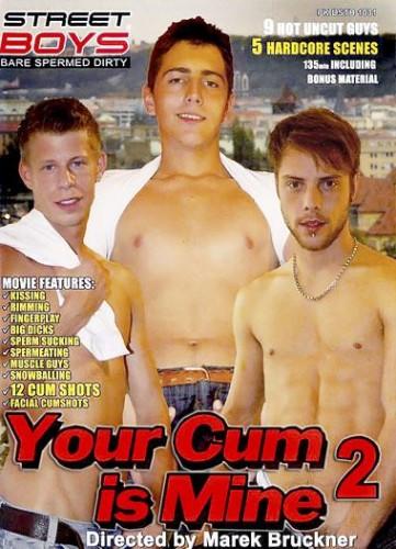 Your Cum Is Mine #2