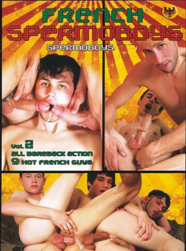 French Spermoboys 2