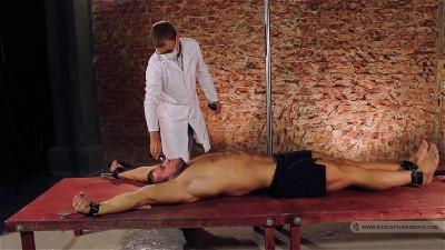 Resale of Bodybuilder Roman - Part II