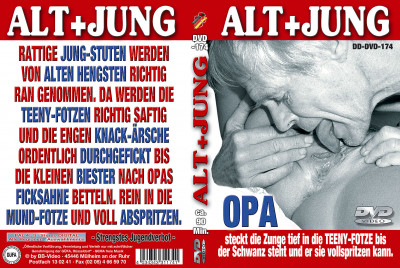 Alt+Jung - Old+Young