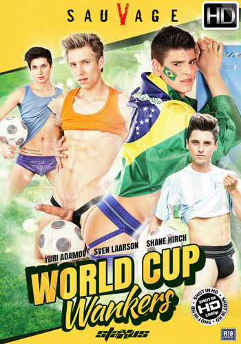 World Cup Wankers(2014)