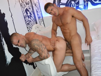 SHomme — Datos Law — Dato Foland & Damien Crosse